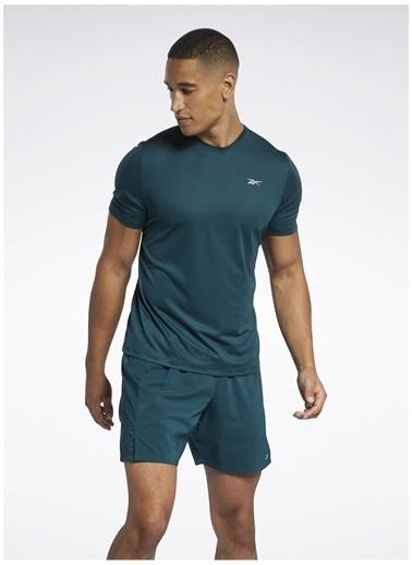 Reebok Tişört Yeşil